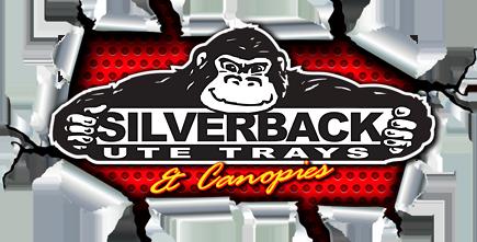 Silverback Ute Trays